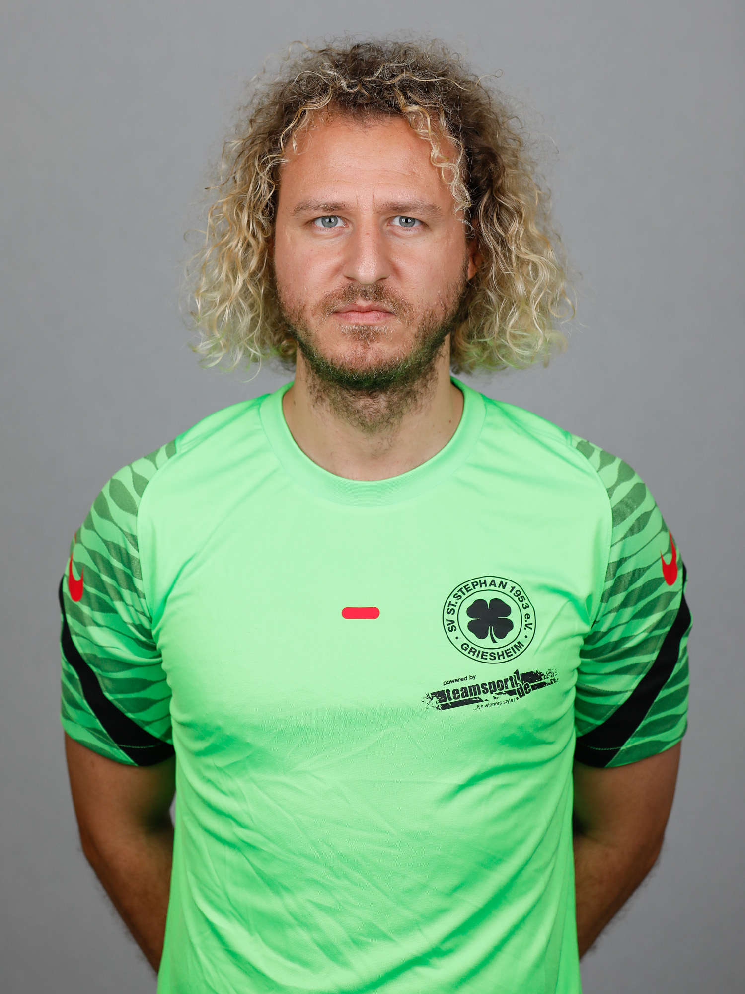Jascha Ebers