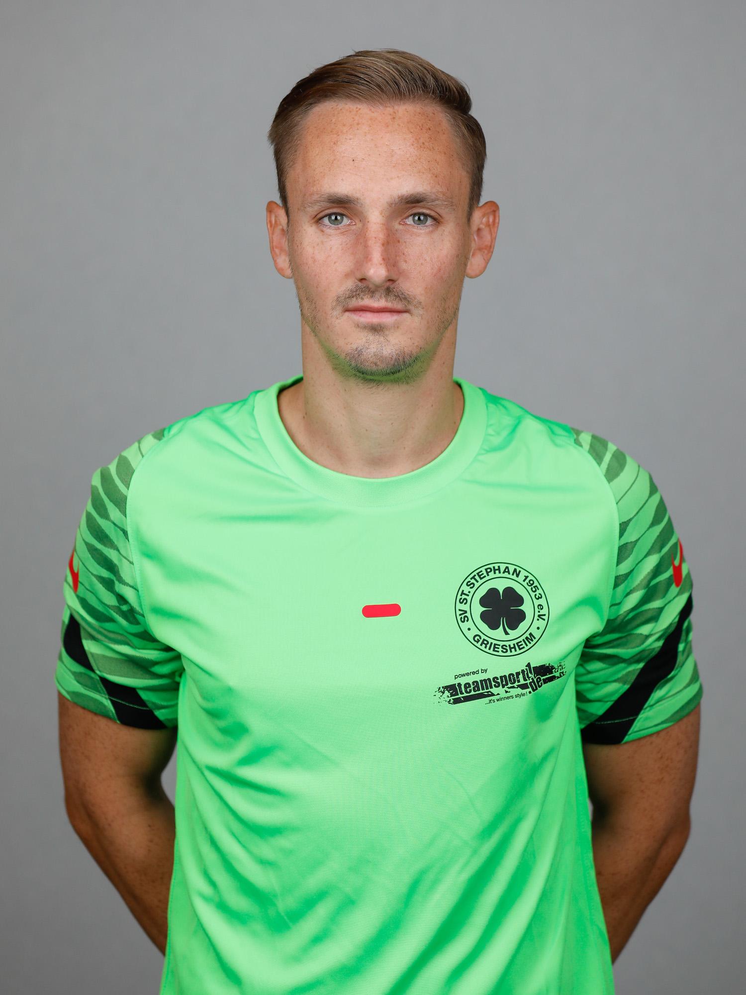 Maximilian Rogler