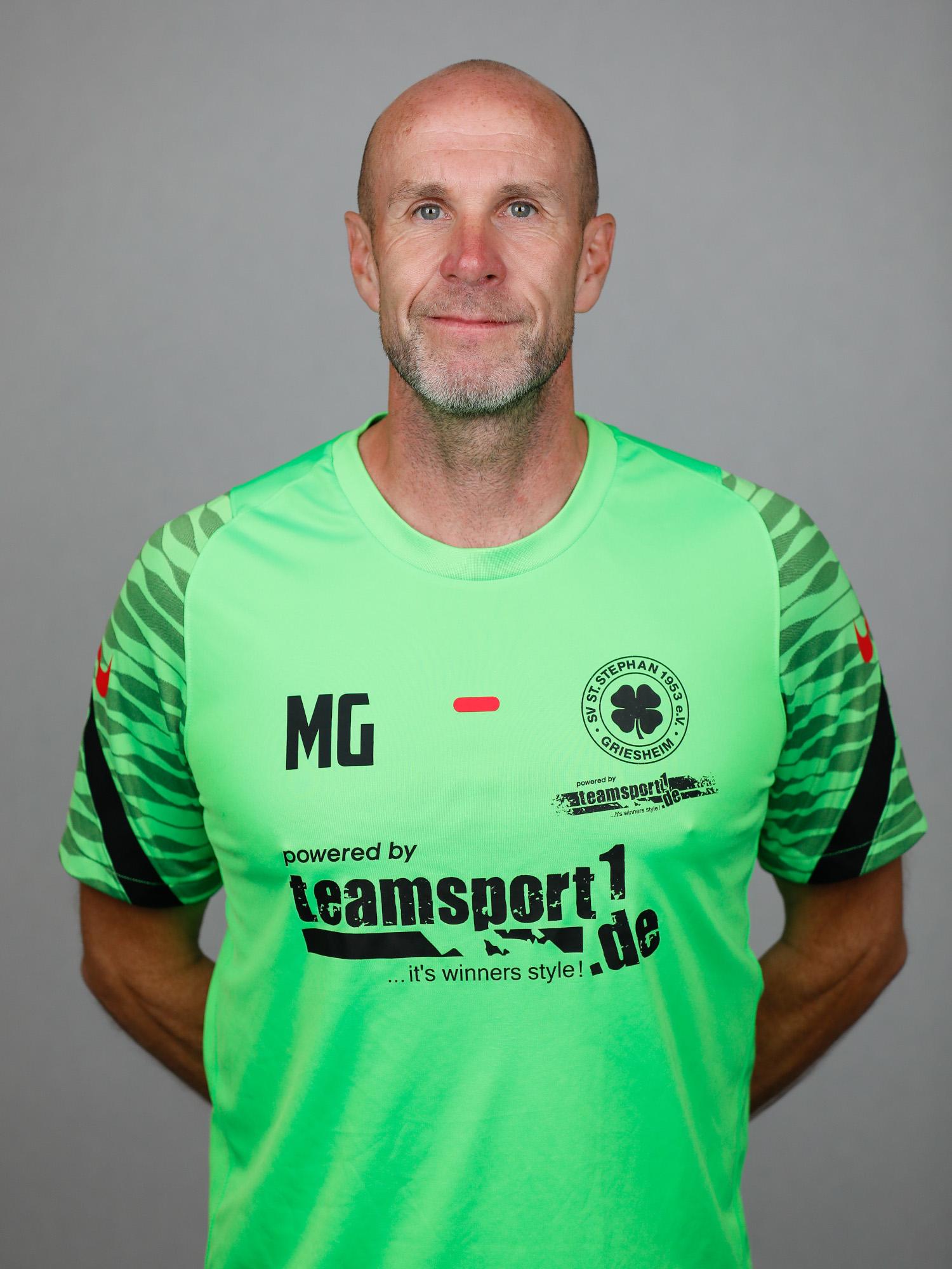 Mischa Güntner