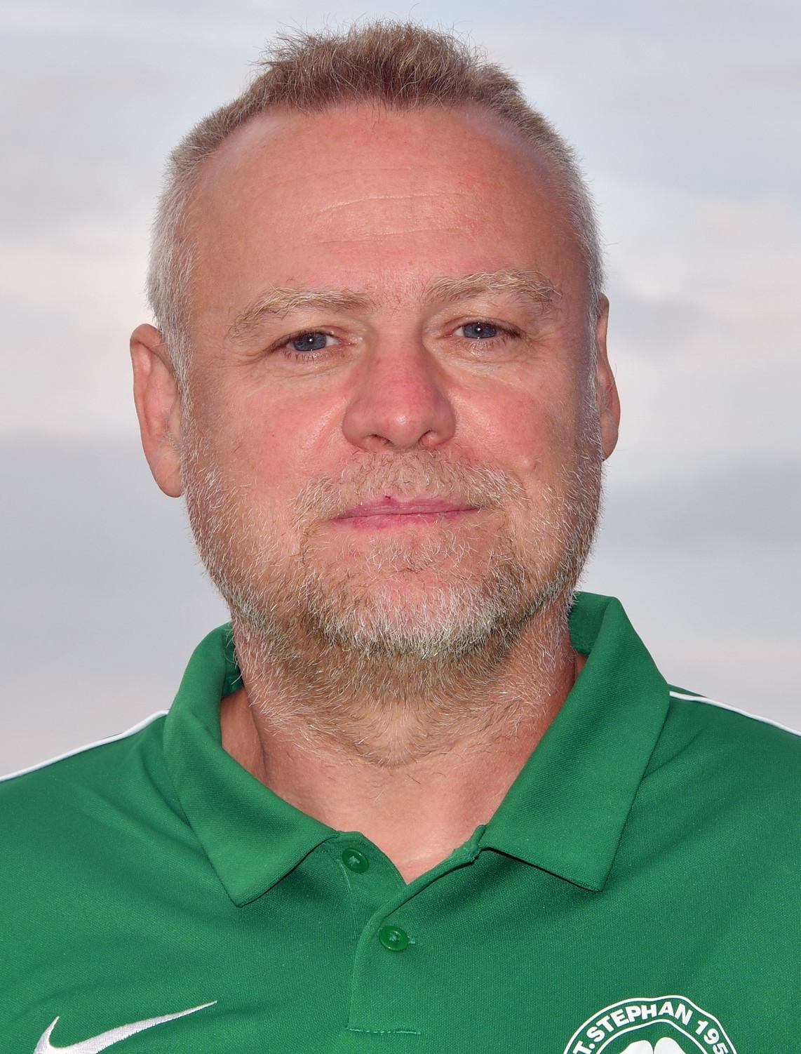 Jürgen Aufleger