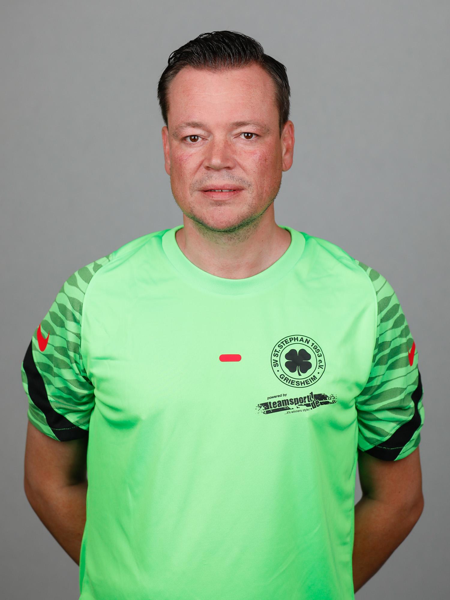 Sebastian Groß
