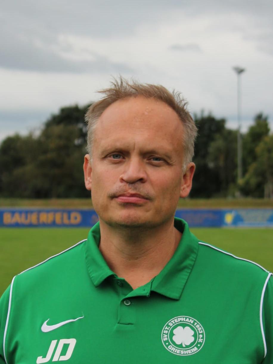 Jens Dehne