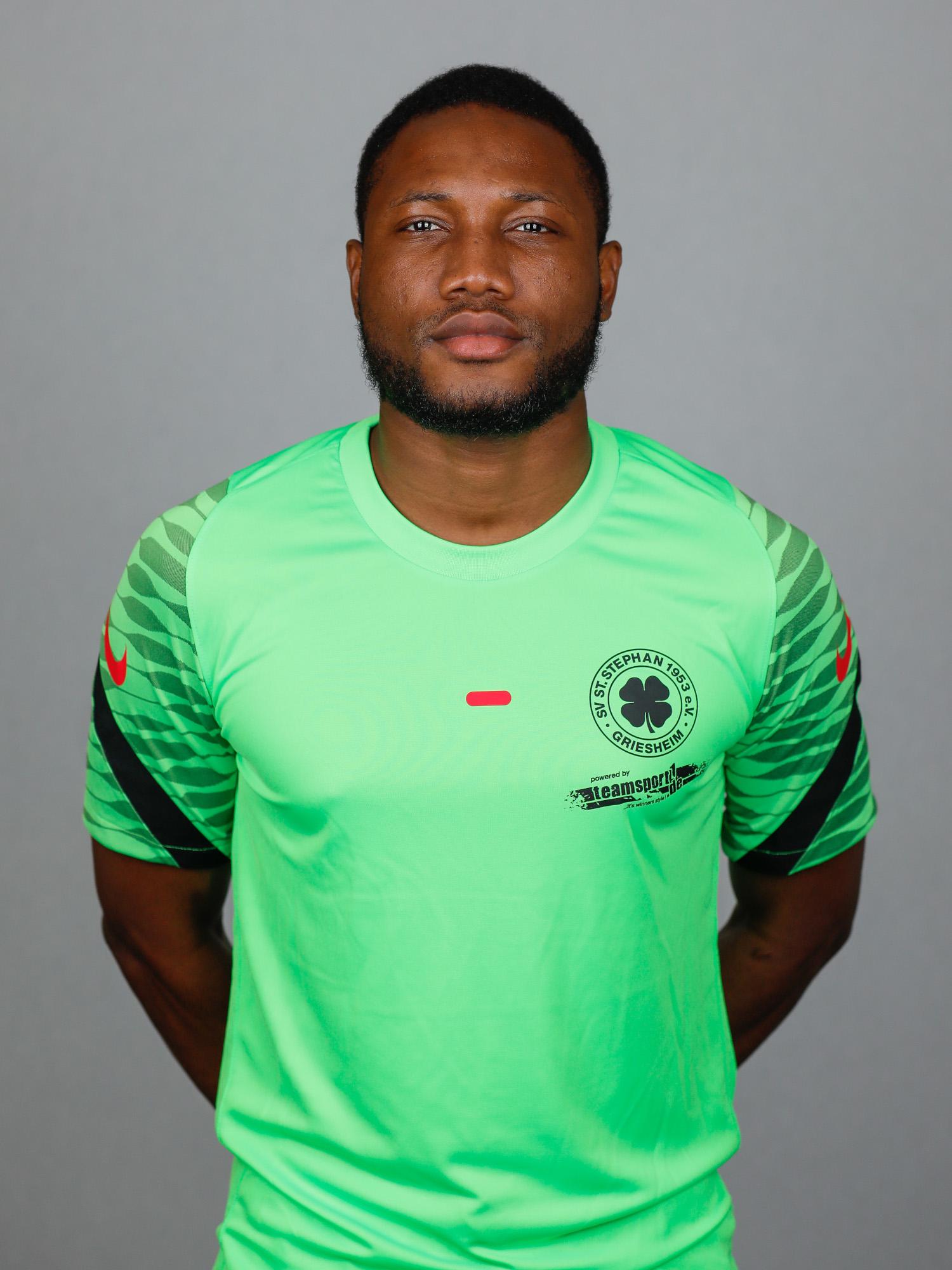 Alex Franklin Wobiwo Fowe