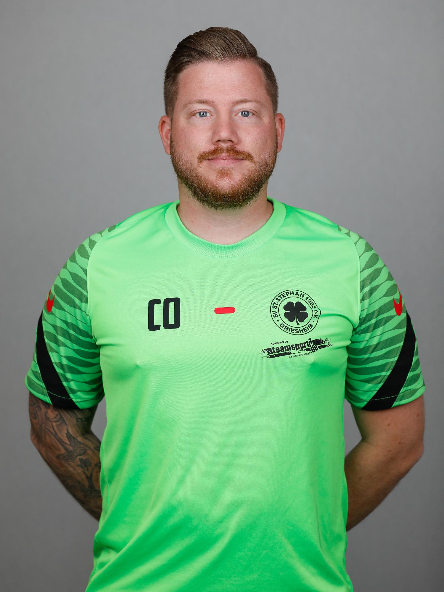 Steffen Stiebitz